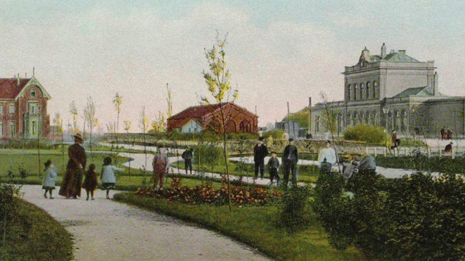 Harmenspark
