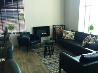 Jumbo-lounge