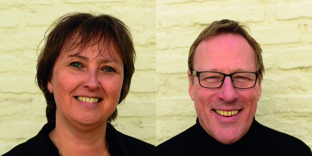 Margot en Philip foto Jelle Zijlstra Site