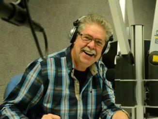 Radio Stad Harlingen - Albertus van der PlaatsOmroep RSH Albertus