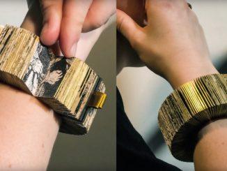 Rembrandt's handen