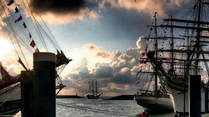 Tall Ships 2018 Harlingen