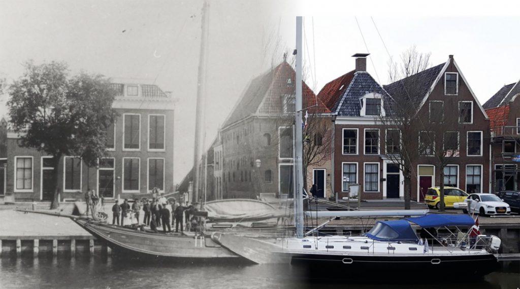Noorderhaven Time Warp