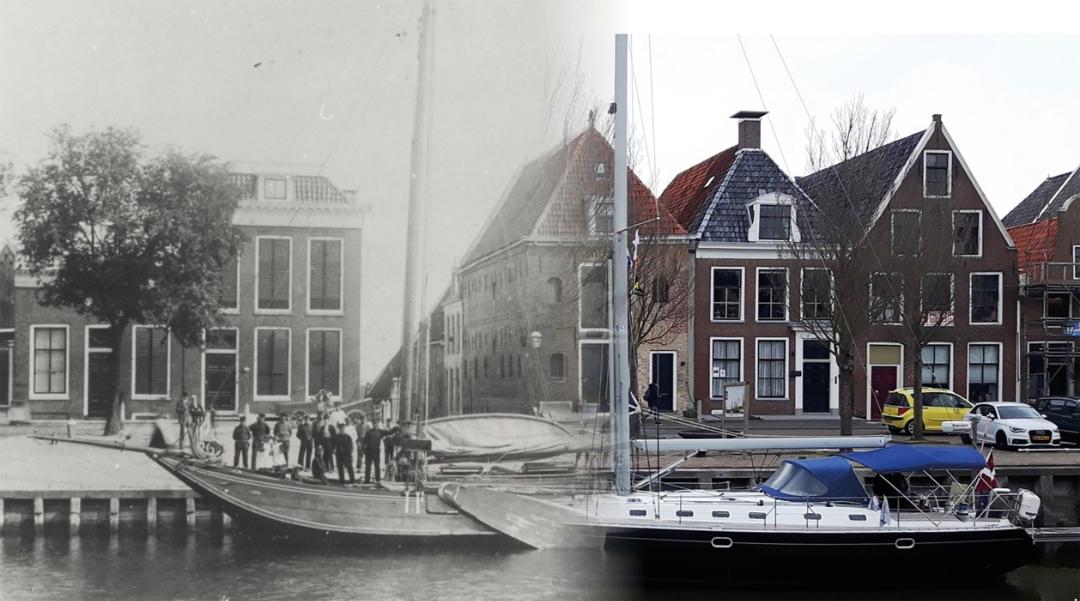 Time Warp Noorderhaven