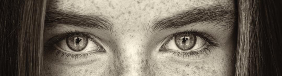 Sofie ogen