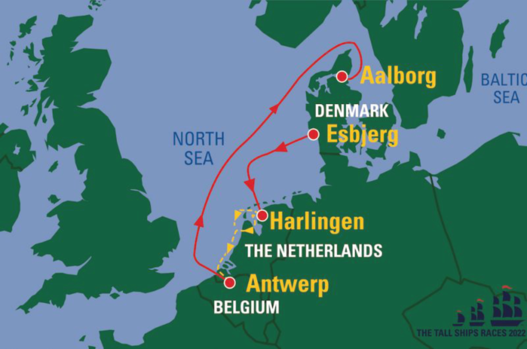 Tall-ships-races-2022-map